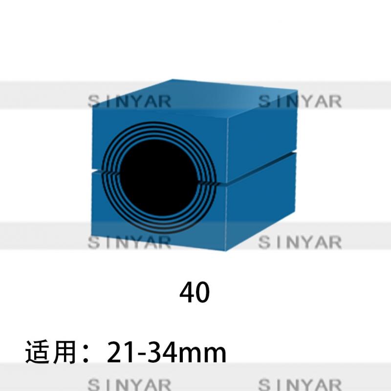 40-2电缆密封模块
