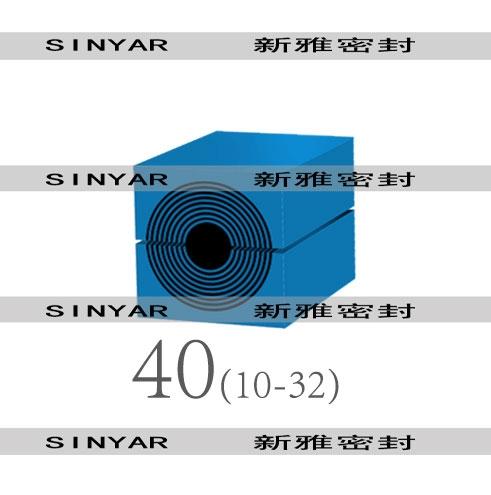 电缆密封模块 RM40 -1