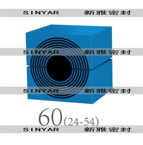 电缆密封模块 RM60