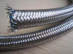 燃油系统复合胶管