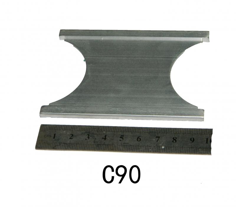 电缆密封 隔板C90